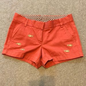 🎉 3 for $20  J Crew Shorts